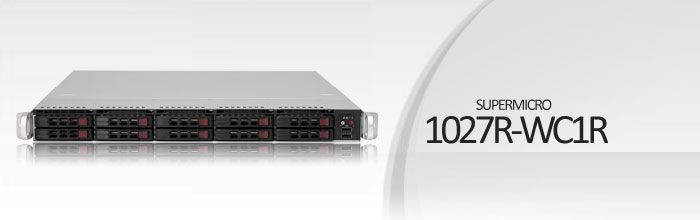 SuperServer 1027R-WC1R