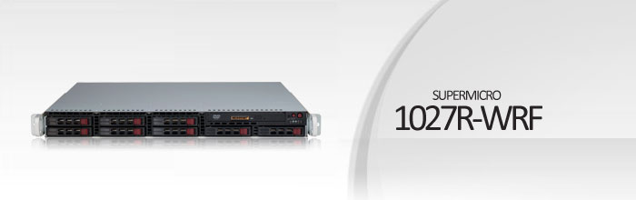 SuperServer 1027R-WRF