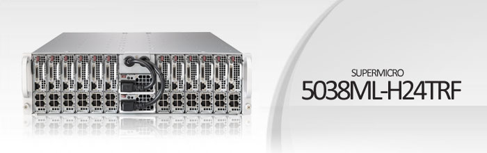 SuperServer 5038ML-H24TRF