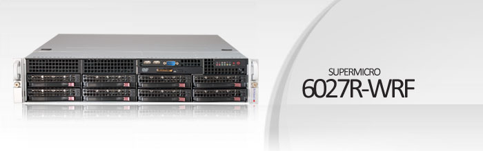 SuperServer 6027R-WRF