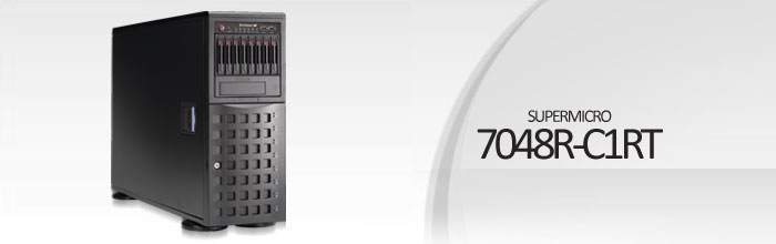 SuperServer 7048R-C1RT