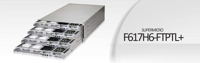 SuperServer F617H6-FTPTL+