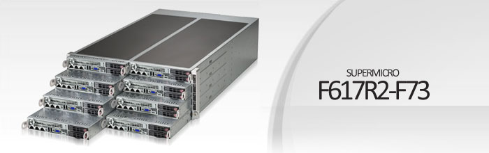 SuperServer F617R2-F73