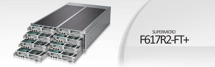 SuperServer F617R2-FT+