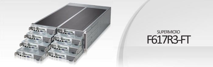 SuperServer F617R3-FT