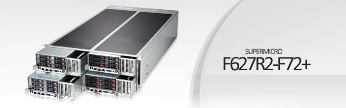 SuperServer F627R2-F72+