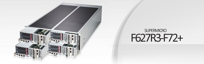 SuperServer F627R3-F72+