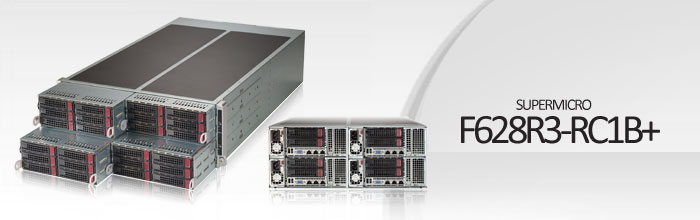 SuperServer F628R3-RC1B+